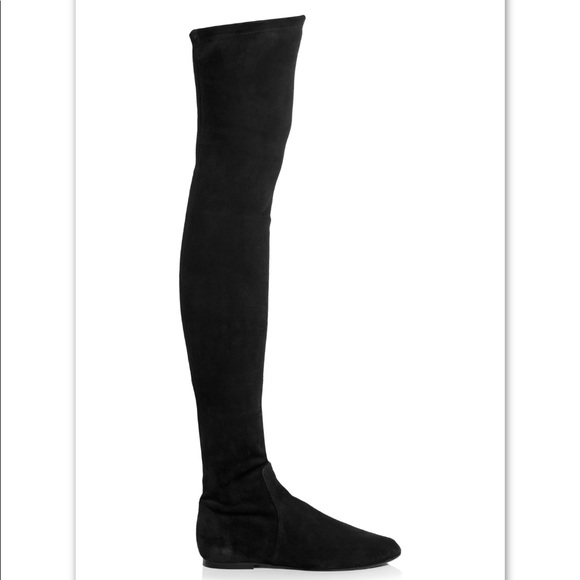 15e26cb1afd Isabel Marant Shoes - Isabel Marant Ètoile over the knee boots